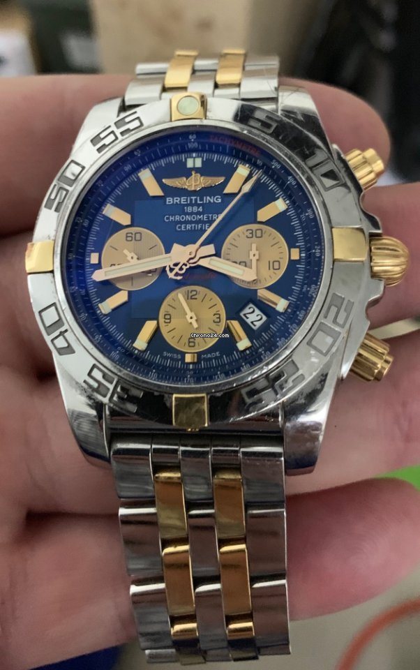 7ff2c668723 Breitling Watches for Sale - Find Great Prices on Chrono24