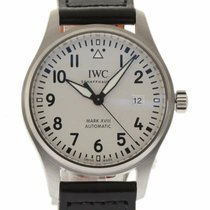IWC IW327002 Steel 2018 Pilot Mark 43mm new United States of America, Florida, 33132