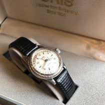 Oris Big Crown Pointer Date pre-owned 32,5mm