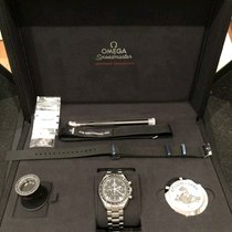 Omega 311.30.42.30.01.005 Acciaio Speedmaster Professional Moonwatch