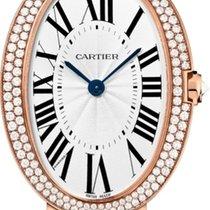 Cartier Baignoire Roségold
