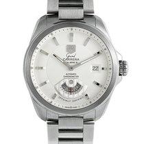 Tag Heuer Grand Carrera – потрясающая коллекция часов удивляет и восхищает