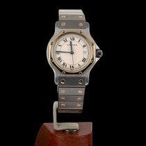 Cartier Santos (submodel) 187902 подержанные