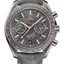 Omega Speedmaster Professional Moonwatch 311.63.44.51.99.002 2020 nuevo