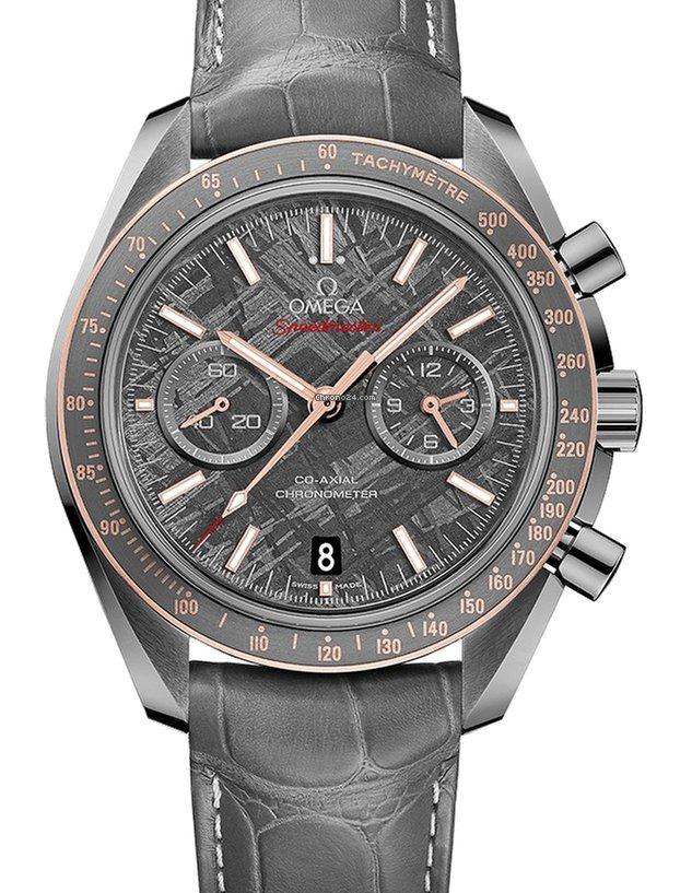 Omega Speedmaster Professional Moonwatch 311.63.44.51.99.002 2021 új
