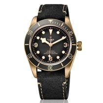 Tudor Black Bay Bronze Bronze 43mm Grey