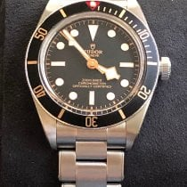 Tudor Black Bay Fifty-Eight Steel 39mm Black No numerals United States of America, Illinois, Naperville