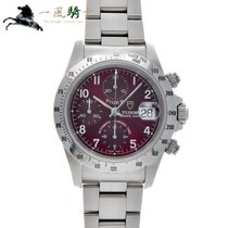 Tudor Steel 40mm Automatic 79280 pre-owned United States of America, California, Los Angeles