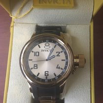 Invicta 52mm Remontage manuel occasion
