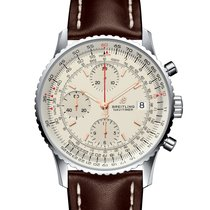 Breitling Navitimer Heritage A13324121G1X1 new