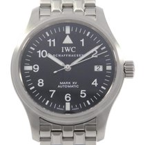 IWC IW325307 Pilot Mark 38mm pre-owned