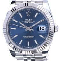Rolex Datejust II 126334 2019 nov