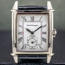 Girard Perregaux Vintage 1945 White gold 28.5mm United States of America, Massachusetts, Boston