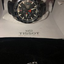 Tissot PRS 516 Extreme Automatic Zeljezo Crn