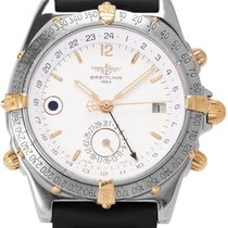 Breitling Duograph 39mm