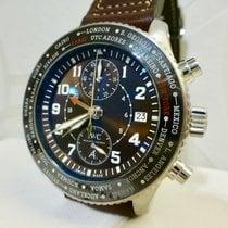 IWC Pilot Chronograph IW395003 2019 usados