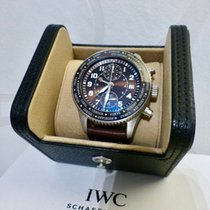 IWC Pilot Chronograph IW395003 2019 pre-owned