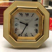 Cartier Бронза Механические Белый Римские новые