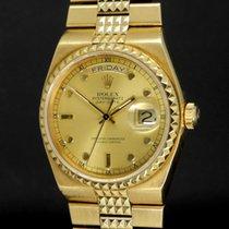Rolex Day-Date Oysterquartz 19028 1988 rabljen