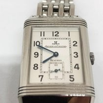 Jaeger-LeCoultre Reverso Grande Taille 270.8.62 Good Steel 26mm Manual winding South Africa, Cape Town