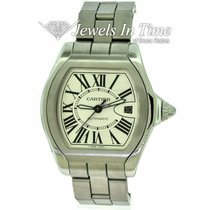 Cartier Roadster 3312 pre-owned
