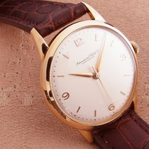 IWC Cal. 89 1959 pre-owned