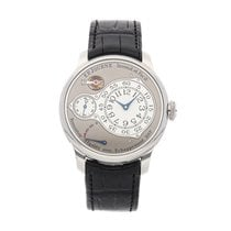 F.P.Journe Platinum 42mm Manual winding CO PT 42 A pre-owned United States of America, Pennsylvania, Bala Cynwyd
