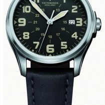 Victorinox Swiss Army Uhr Infantry Vintage 241580