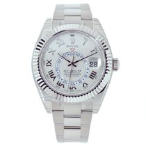 Rolex White gold Automatic 326939 new United States of America, New York, New York