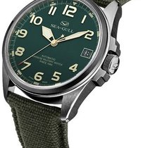 Sea-Gull Sea-Gull 1964 Military Black