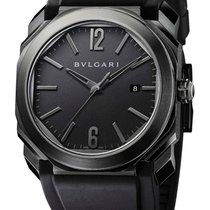 Bulgari OCTO 41MM AUT. PHANTOM