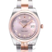 Rolex Datejust II 126331 G new