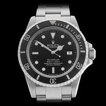 Rolex Sea-Dweller Transitional Stainless Steel Gents 16660 -...