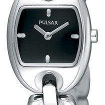 Pulsar Reloj de dama 22.6mm Cuarzo nuevo Reloj con estuche y documentos originales