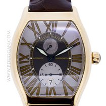Ulysse Nardin 18k yellow gold Michelangelo