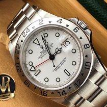 롤렉스 (Rolex) Rolex Explorer II 16570 SEL serial F