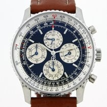 Breitling Navitimer 1461 Steel Black No numerals United States of America, Texas, Dallas