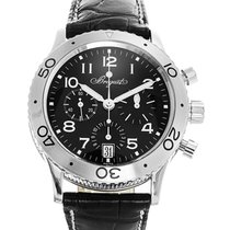 Breguet Watch Type XX 3820ST/H2/9W6