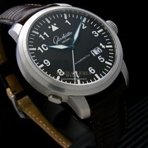 Glashütte Original Senator Navigator Panorama Date