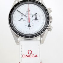 Omega Speedmaster Alaska Project Limited Ed