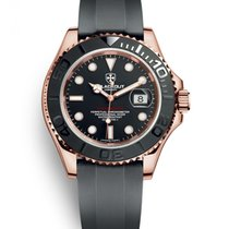 Black-Out Concept Ocean Master H2-8 Pink Gold Automatique