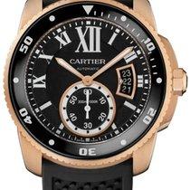Cartier Calibre de Cartier Diver unworn