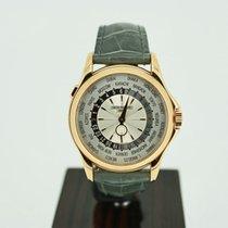 Patek Philippe World Time Rose Gold 5130R