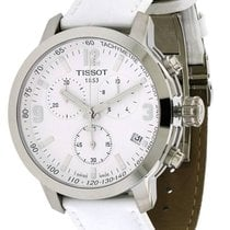 Tissot PRC 200 Chronograph Mens Watch