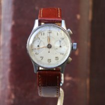 Minerva Vintage West end Watch co. 13.20Ch chronograph