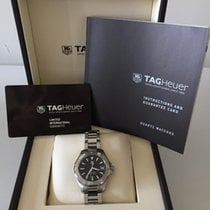 TAG Heuer Aquaracer Lady usados 32mm Acero