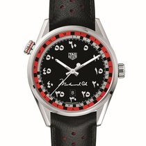 TAG Heuer Carrera Staal 43mm