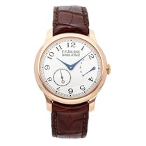 F.P.Journe Rose gold 40mm Manual winding CS G 4 A pre-owned