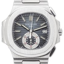 Patek Philippe new Automatic Genevian Seal 40.5mm Steel