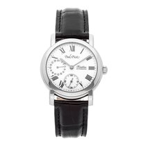 Paul Picot 35mm Automatic pre-owned Firshire White